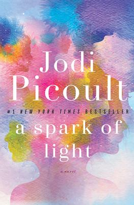 Picture of book cover for A Spark of Light