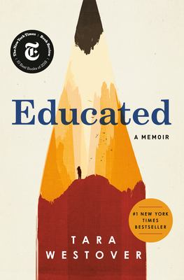 Picture of book cover for Educated