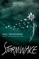 Picture of book cover for Storm-Wake