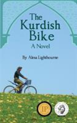 Picture of book cover for The Kurdish Bike
