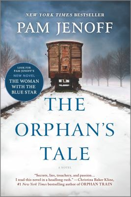 Picture of book cover for The Orphan's Tale