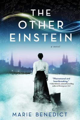 Picture of book cover for The Other Einstein