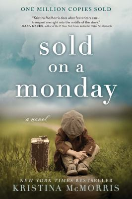 Picture of book cover for Sold on a Monday