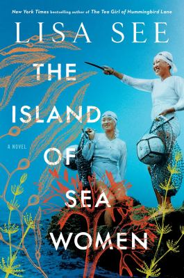 Picture of book cover for The Island os Sea Women