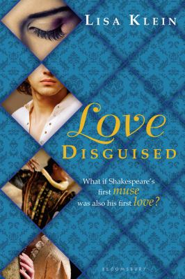 Picture of book cover for Love Disguised