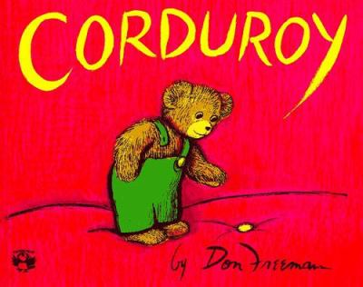 Corduroy / Don Freeman