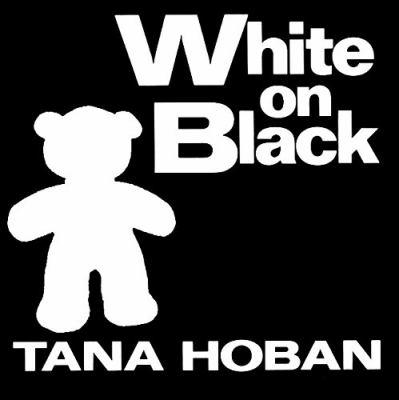 White on black / Tana Hoban