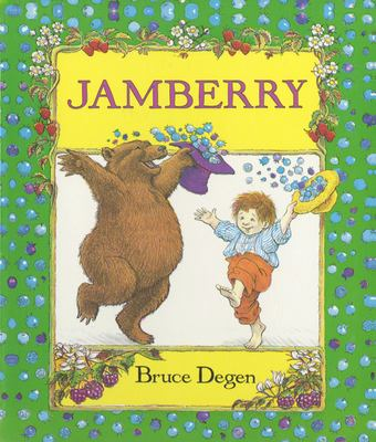 Jamberry / story and pictures by Bruce Degen