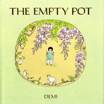 The empty pot / by Demi