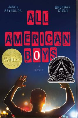 All American Boys book cover