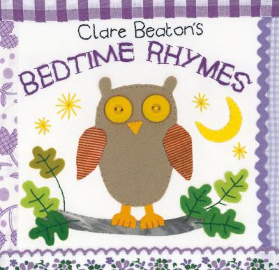 Clare Beaton's bedtime rhymes / Clare Beaton