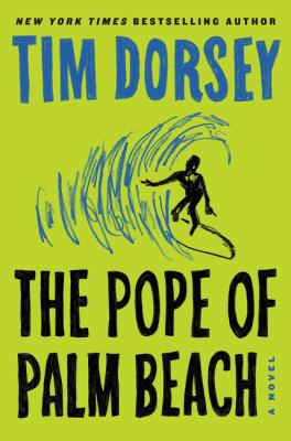 Cover image for The pope of Palm Beach
