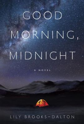 Cover image for Good morning, midnight : a novel