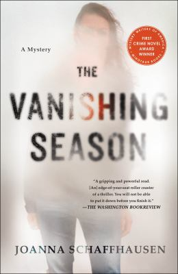 Cover image for The vanishing season