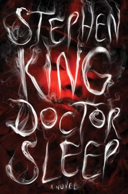 Cover image for Doctor Sleep : a novel