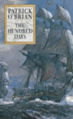 Cover image for The hundred days