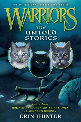 Cover image for The untold stories