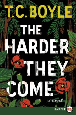 Cover image for The harder they come