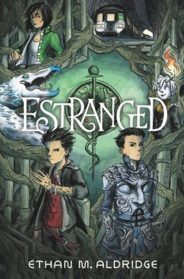 Cover image for Estranged