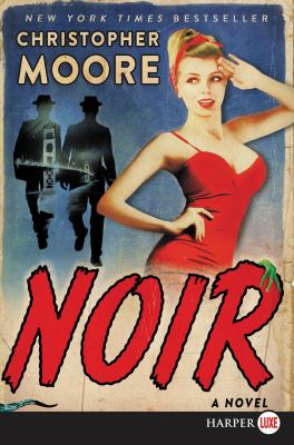 Cover image for Noir a novel