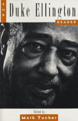 Cover image for The Duke Ellington reader