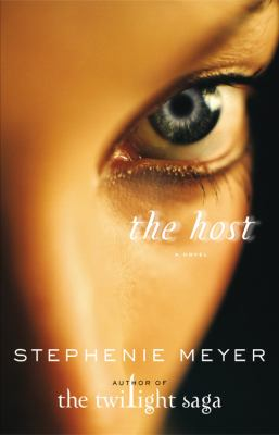 Cover image for The host : a novel