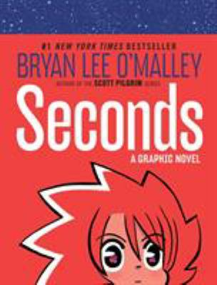 Cover image for Seconds