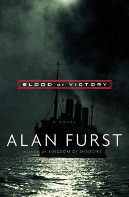 Cover image for Blood of victory : a novel