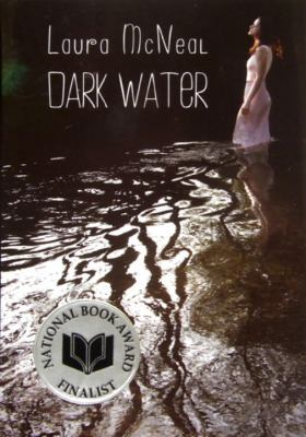 Cover image for Dark water