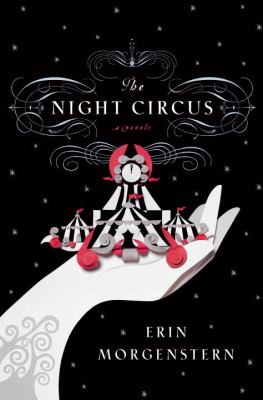 Cover image for The night circus : a novel