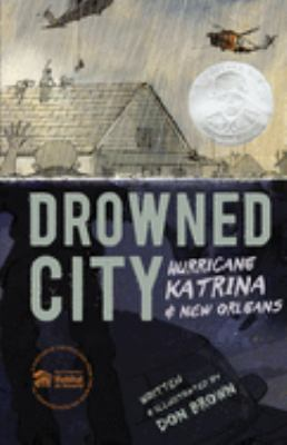 Hurricane Katrina and New Orleans