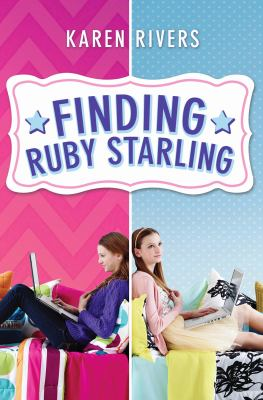 Cover image for Finding Ruby Starling