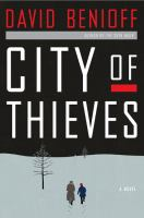 Cover image for City of thieves : a novel