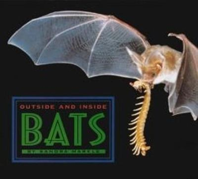 Cover image for Outside and inside bats