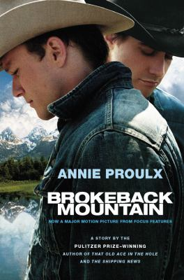 Cover image for Brokeback mountain