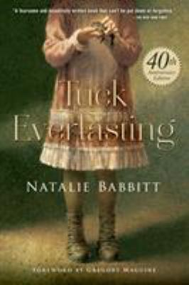 Cover image for Tuck everlasting