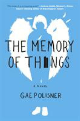 Cover image for The memory of things