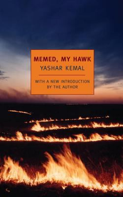 Cover image for Memed, my hawk