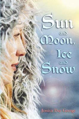 Cover image for Sun and moon, ice and snow
