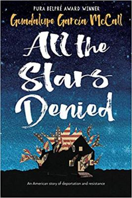 Cover image for All the stars denied
