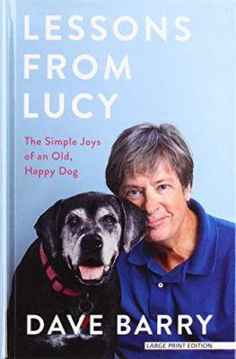 Lessons from Lucy cover art
