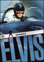 Cover illustration for Spinout