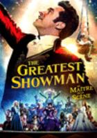 Cover illustration for The Greatest Showman