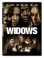 Cover illustration for Widows