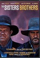 Cover illustration for The Sisters Brothers