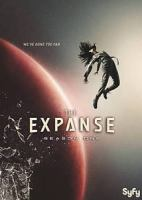 Cover illustration for The Expanse (TV Series)