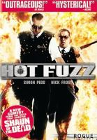 Cover illustration for Hot Fuzz (Movie)