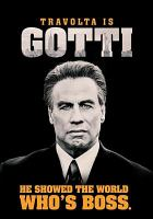 Cover illustration for Gotti