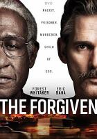 Cover illustration for The Forgiven