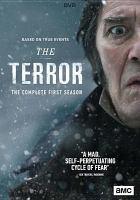 Cover illustration for The Terror, Season 1